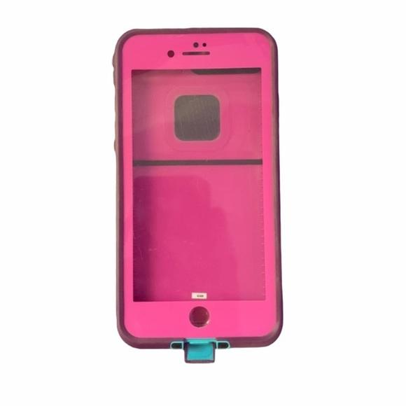 LIFEPROOF Iphone 8 Plus phone case